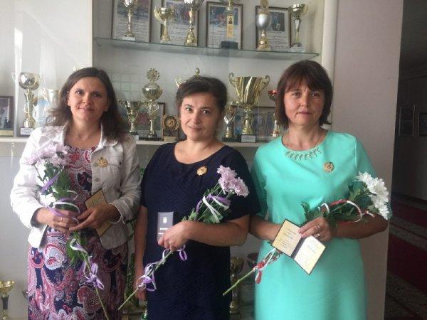 Трьом волинянкам присвоїли почесне звання «Мати-героїня»