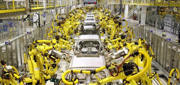 Волинські працівники галузі машинобудування відзначатимуть професійне свято