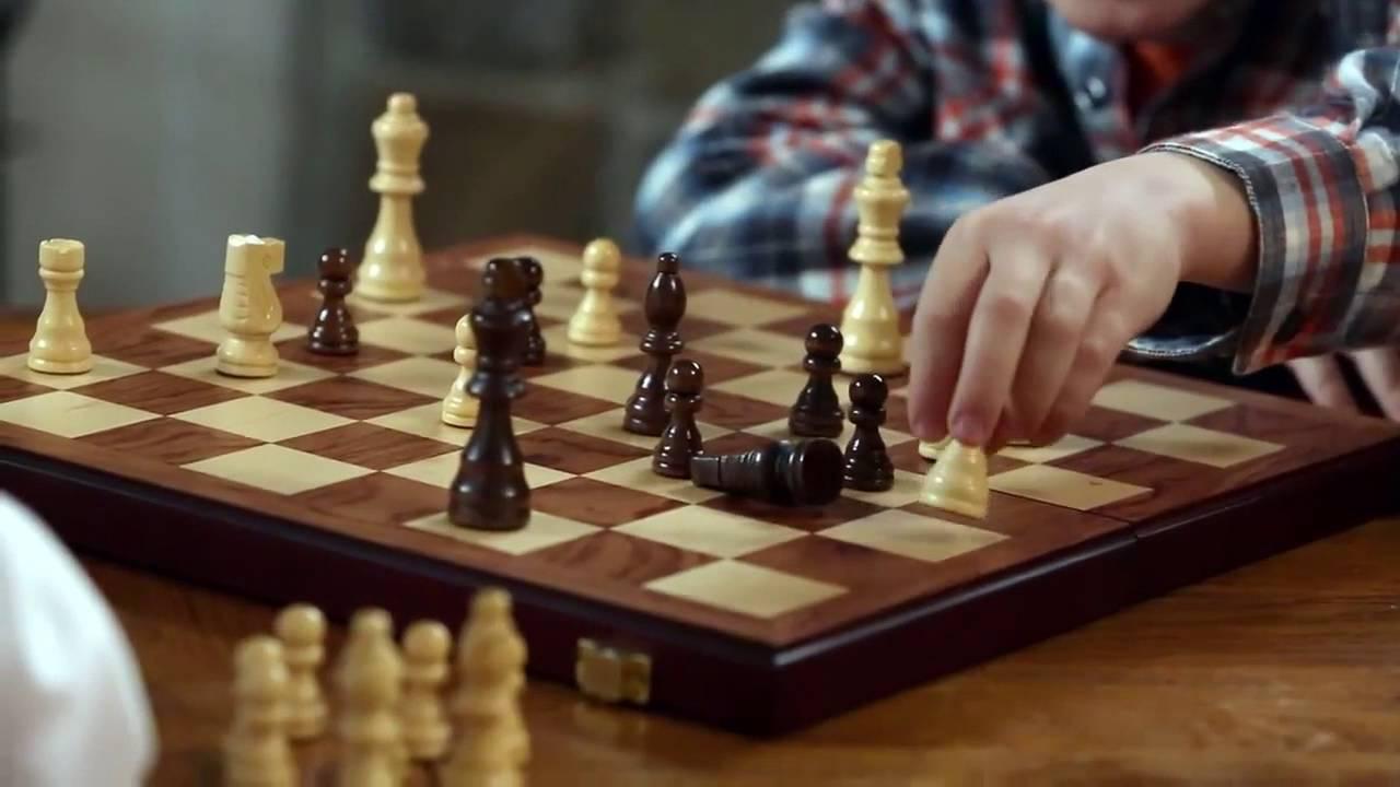 На Волині понад сорок спортсменів взяли участь у турнірі з шахів