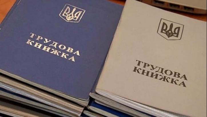 Міністр Кабінету Міністрів Дмитро Дубілет пропонує скасувати трудові книжки