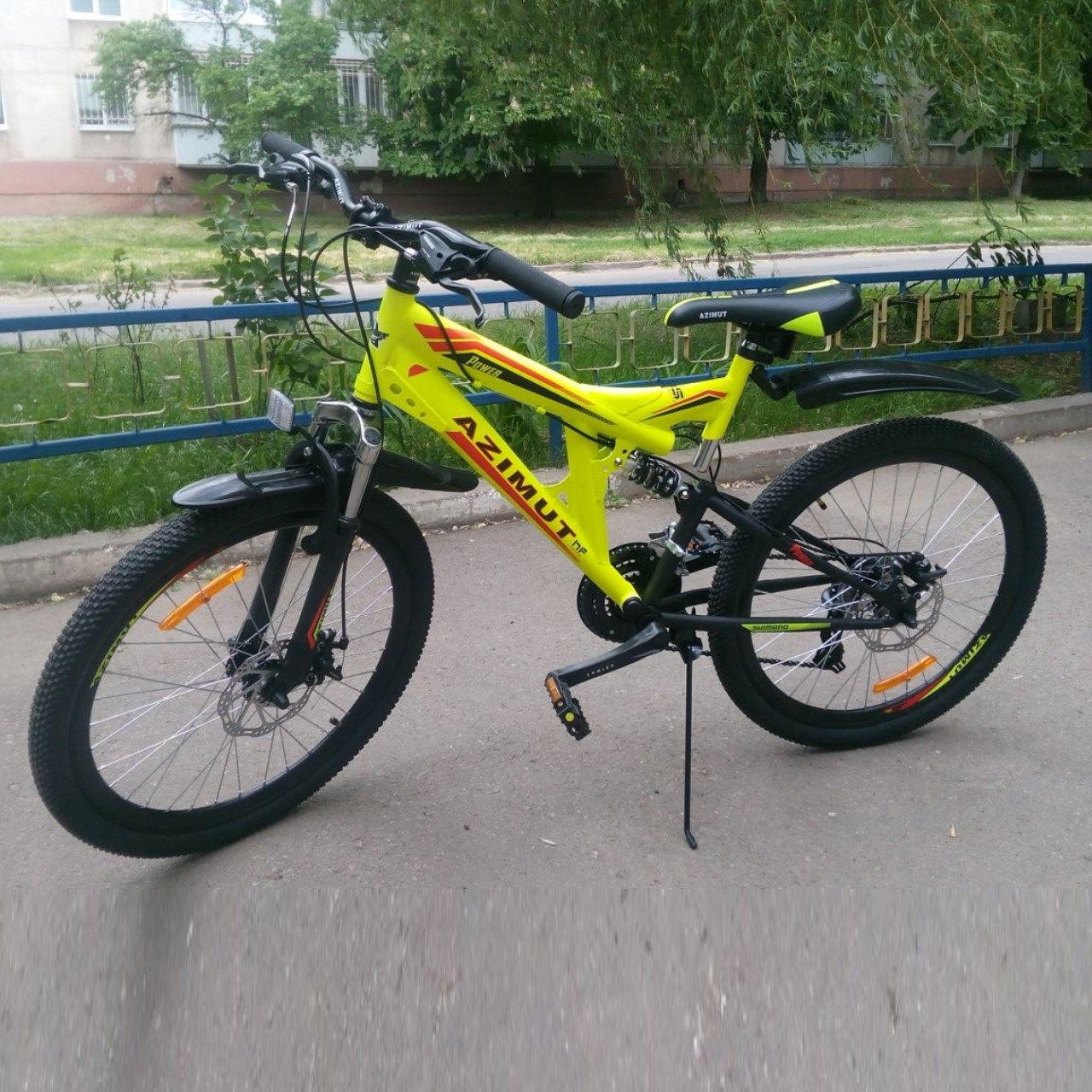65-річна лучанка викрала велосипед