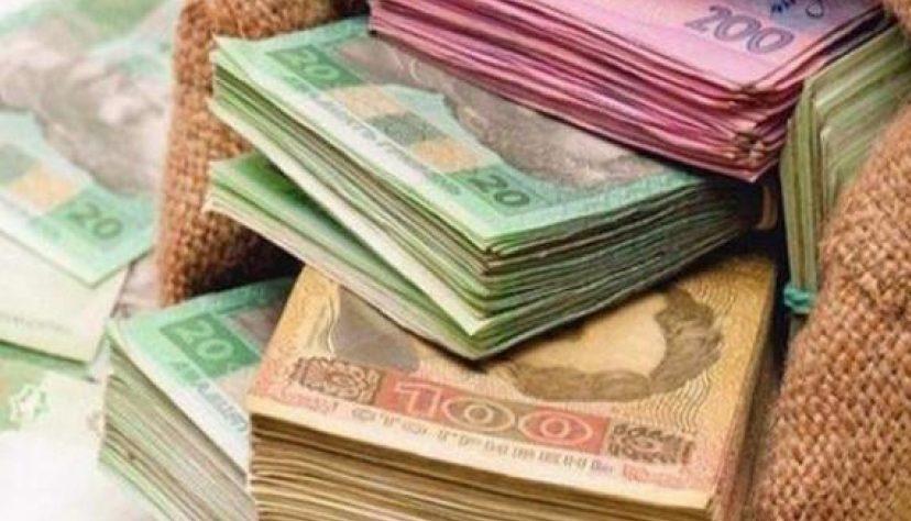 На Волині громади отримали в розпорядження понад 377 мільйонів гривень єдиного податку