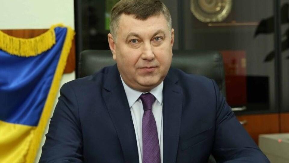 Бондаря звільнили з посади заступника головного лісівника країни