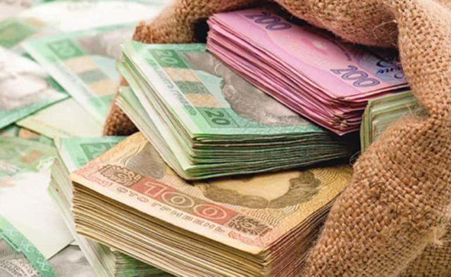 Волиняни майже 3 мільярди гривень податків сплатили до бюджетів громад