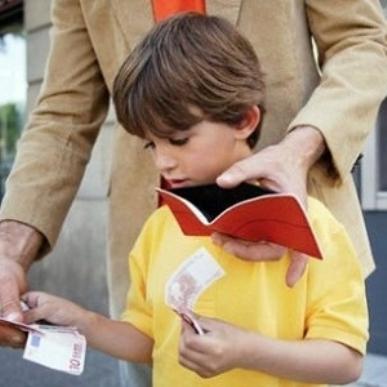 На Волині з машини невідомі пропонували дітям гроші