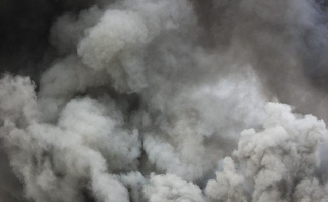У Луцьку мало не трапилася пожежа в спорткомплексі СНУ