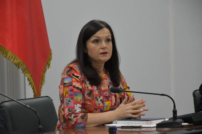 У Луцьку представили нового заступника міського голови