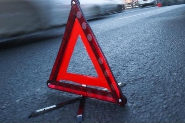 На Волині п'яний мотоцикліст зіткнувся з автомобілем