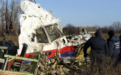 Король Нідерландів закликав Росію співпрацювати в розслідуванні справи про знищення літака «МН17»