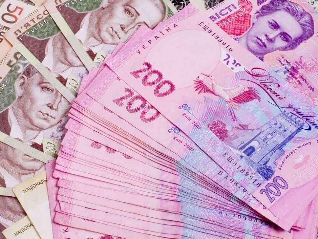 Сума сплаченого волинськими працедавцями єдиного внеску перевищила 2,8 мільярда гривень