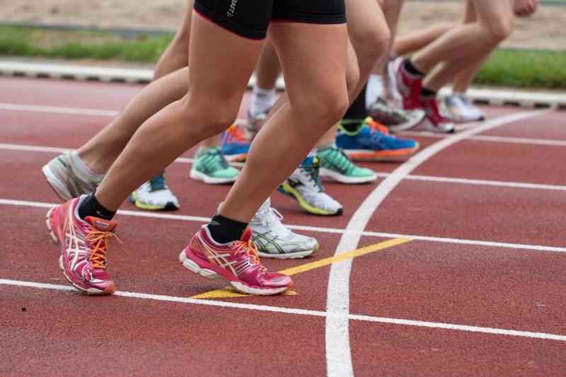 Волиняни привезли «золото» із чемпіонату Україні з легкої атлетики