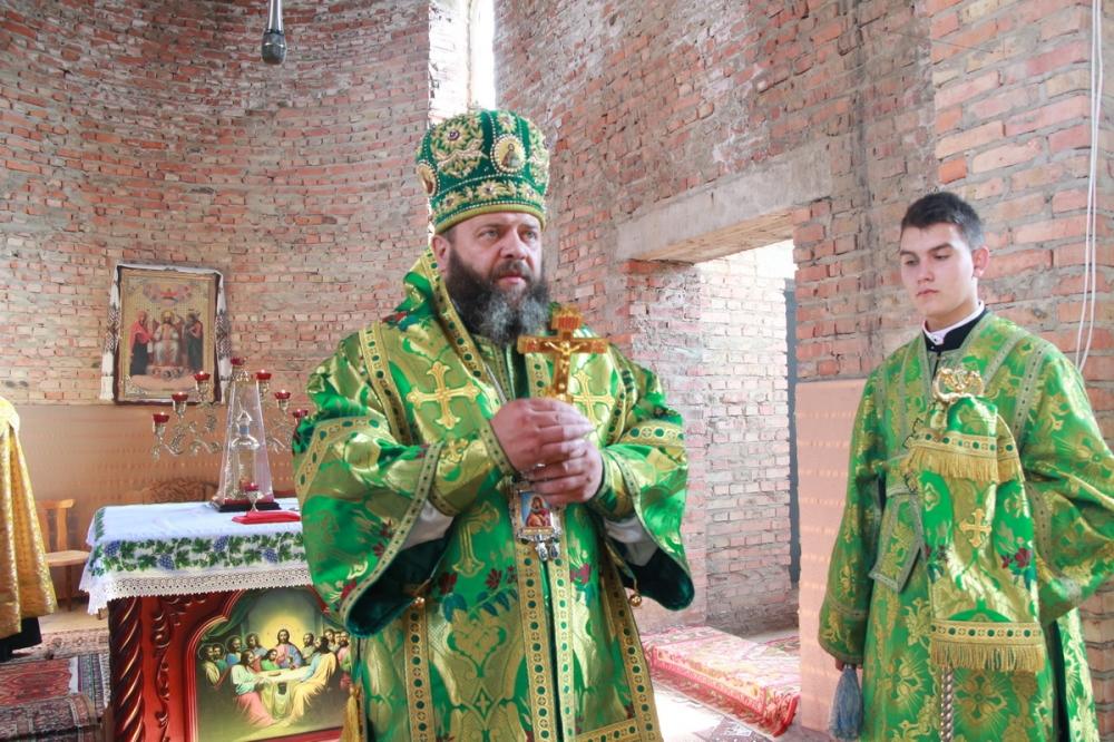 Луцька парафія запрошує на престольне свято