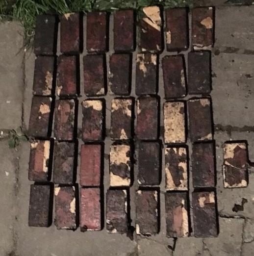 Волинянин незаконно придбав понад десять кілограмів тротилу