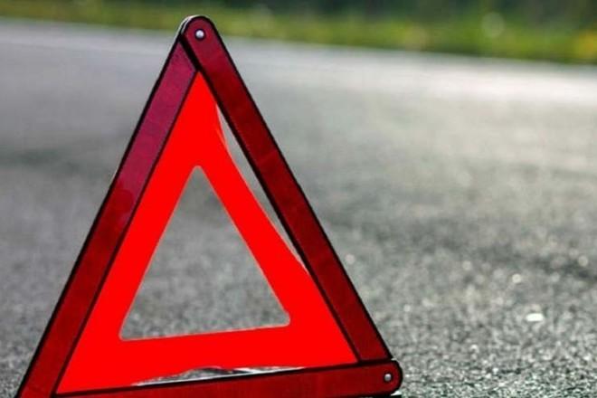На Волині у ДТП за участю автомобіля «Mercedes Benz» постраждало троє людей