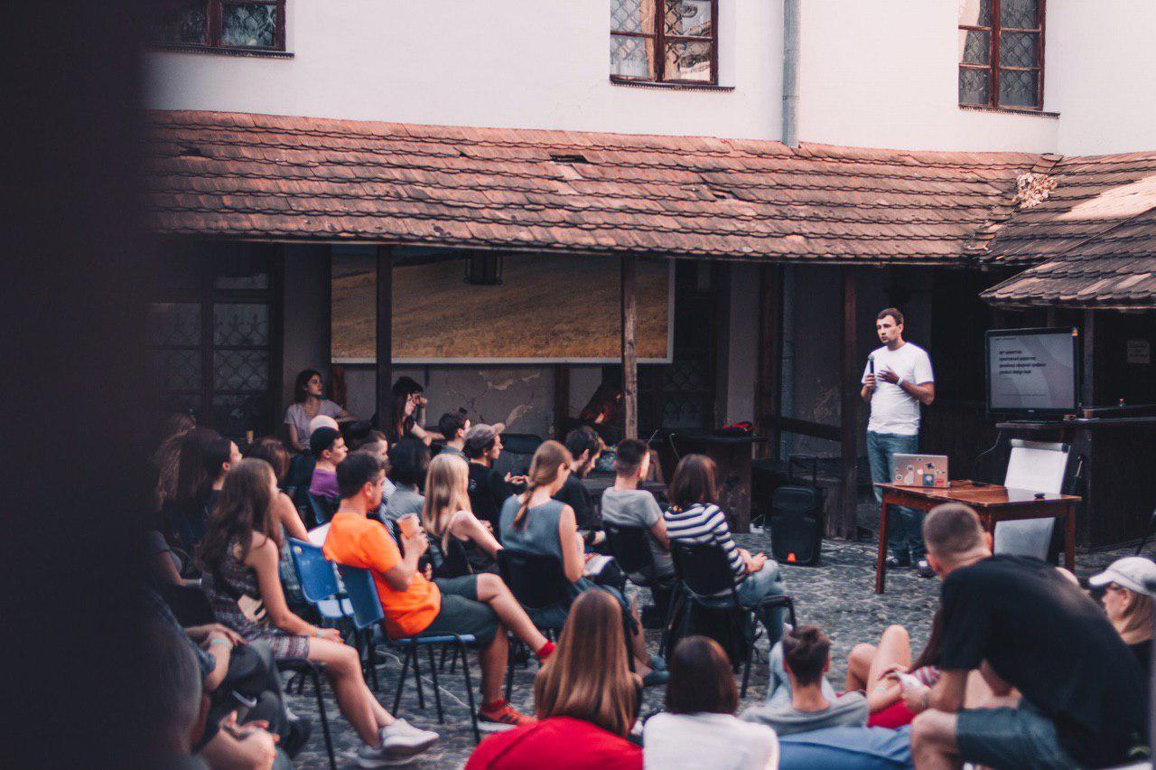 У Луцьку відбудеться зустріч соціальних інноваторів