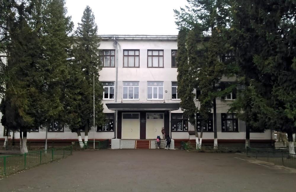 Понад 600 тисяч гривень витратять на ремонт пішохідного входу до луцької школи
