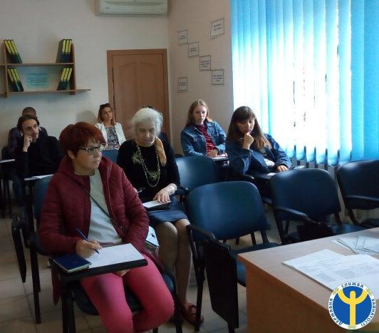 У Луцьку відбувся семінар з питань запобігання нелегальній трудовій міграції та торгівлі людьми