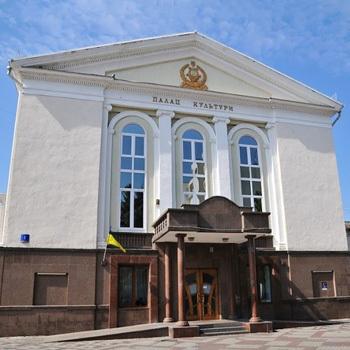 «Волиньобленерго» відповіло на «закиди» щодо нереагування на пожежу у Палаці культури