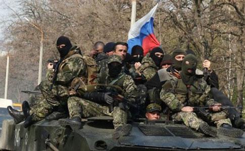Росія заявила, що не може гарантувати відведення військ на Донбасі