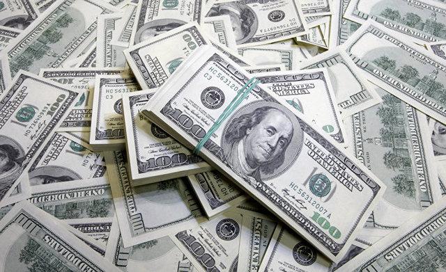 За місяць державний борг України виріс на один мільярд доларів