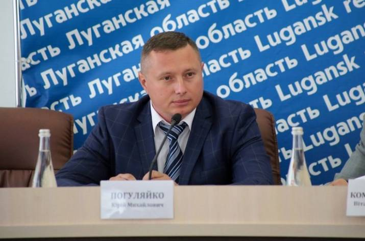 Волиньрада проти призначення Погуляйка головою Волинської ОДА