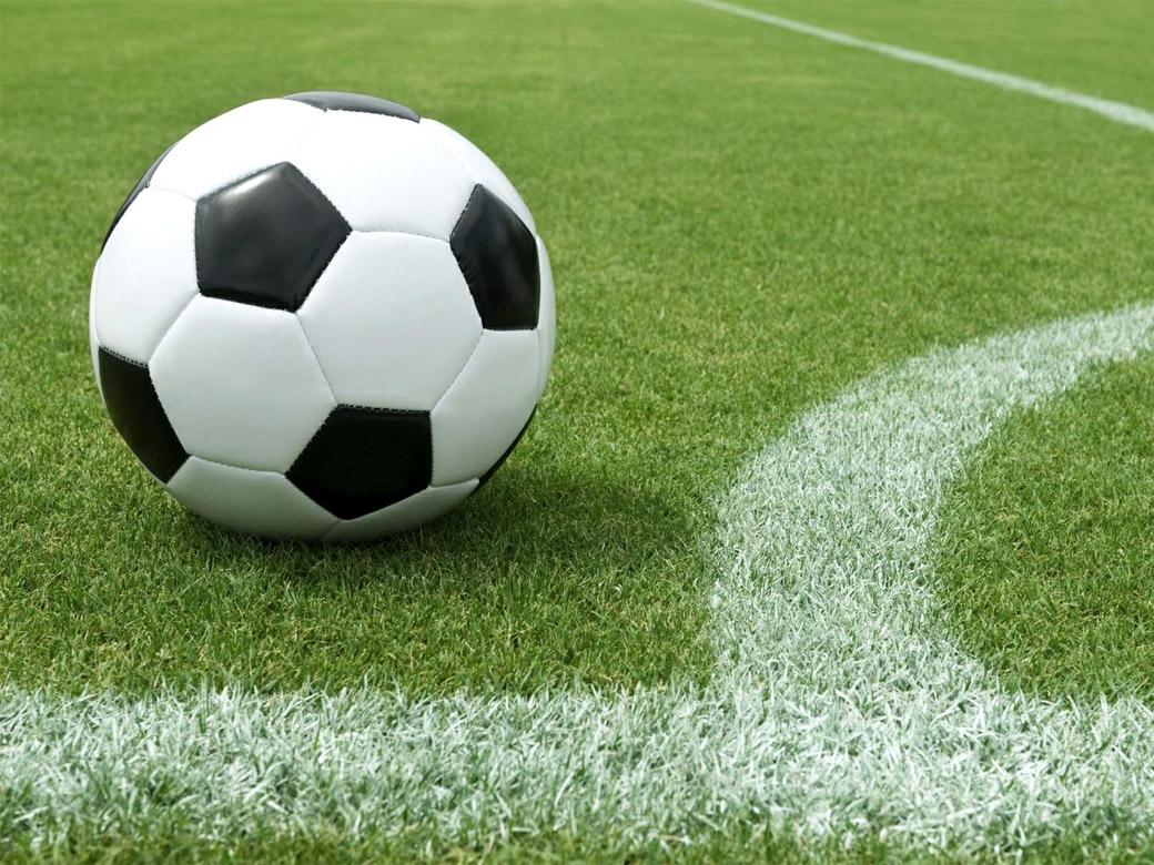 У місті на Волині відкриють нове футбольне поле