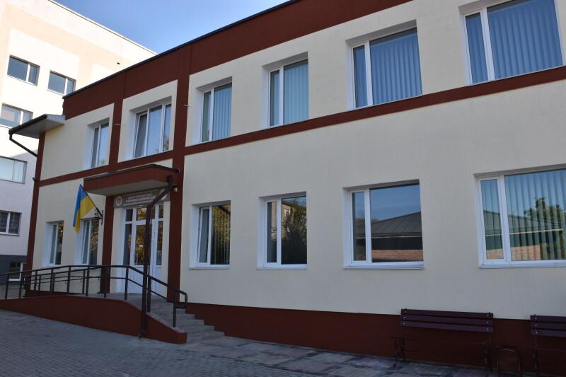 У Луцьку відкрили центр реабілітації учасників бойових дій. ФОТО