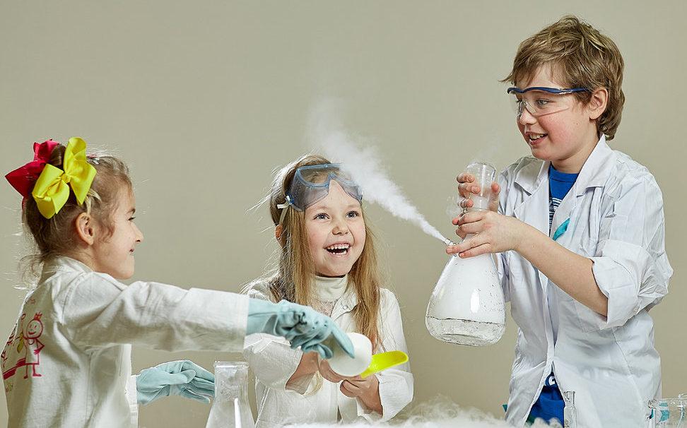 У Луцьку відбудеться фінальний етап турніру юних хіміків