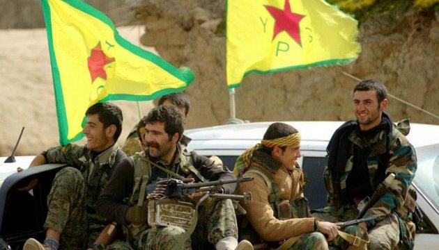 Курди та армія Асада разом протистоятимуть експансії Туреччини