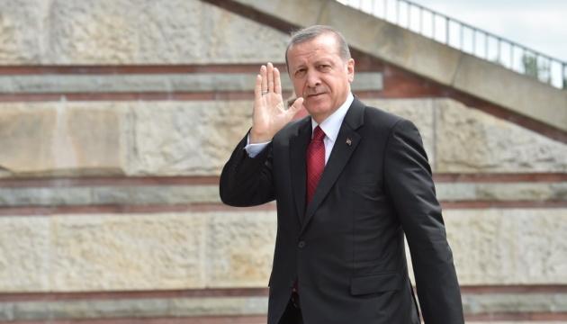 Ердоган викинув лист Трампа у смітник