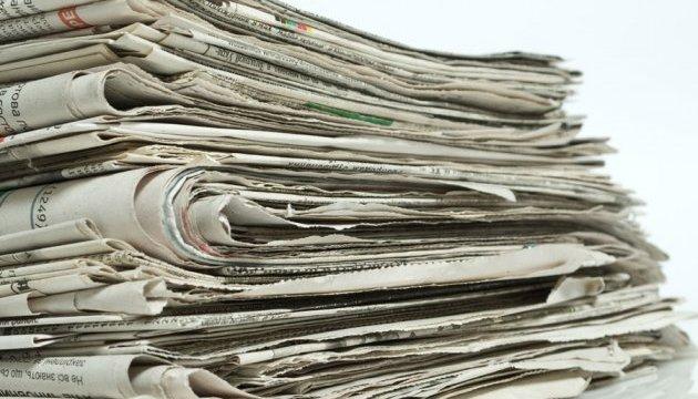 Довіра українців до ЗМІ за рік знизилася на 11 %