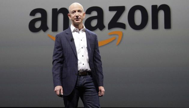 Глава «Amazon» за добу втратив майже 7 мільярдів доларів