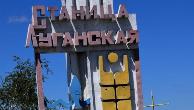 На сході України завершився перший етап розведення військ