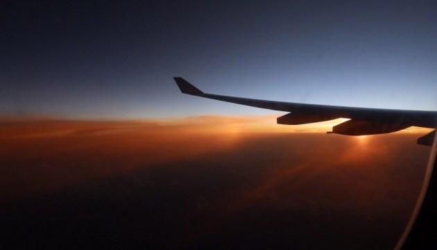 В Японії екстрено сів «Boeing» з іноземним лідером