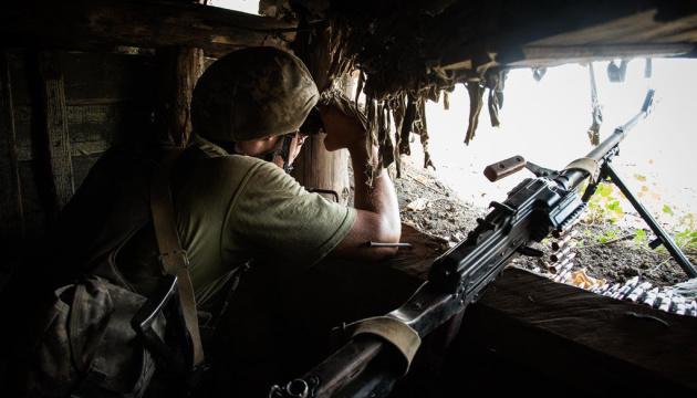 Розведення військ у Петрівському і Золотому відклали через обстріли
