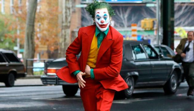 «Джокер» став найкасовішим фільмом із рейтингом 16+