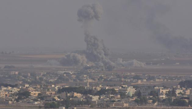 Російські літаки у Сирії бомблять цивільні лікарні