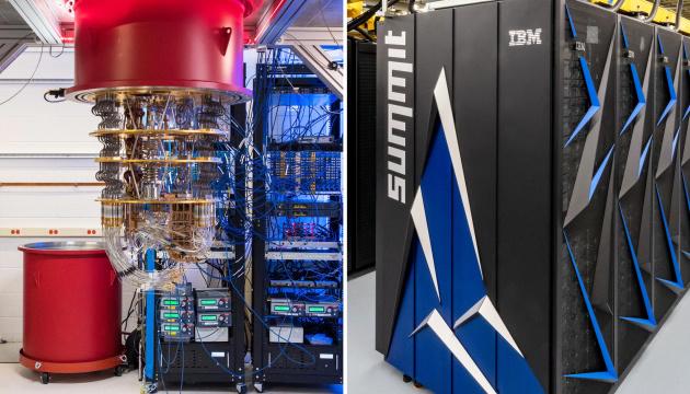 Компанія «Google» створила найпотужніший у світі комп'ютер