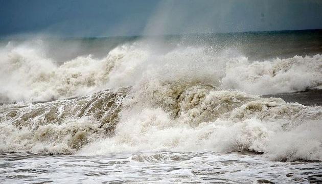 До узбережжя США наблизився тропічний шторм «Ольга»