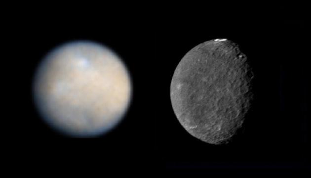 Астрономи виявили у Сонячній системі нову карликову планету