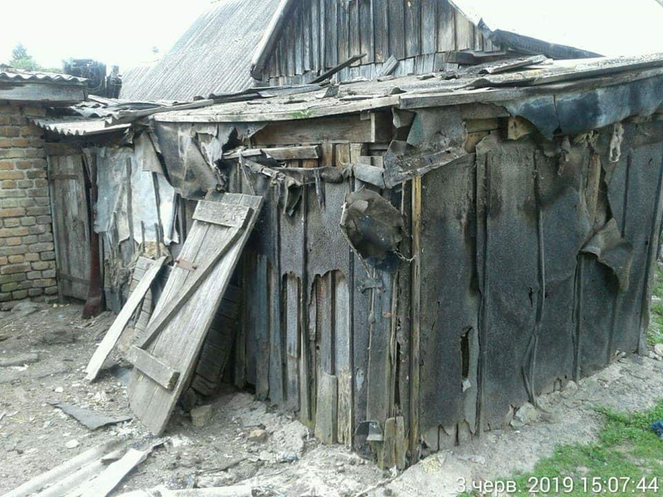 У Луцьку з початку року демонтували 270 тимчасових споруд. ФОТО
