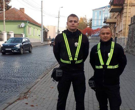 У Луцьку почали працювати ще два інспектори з паркування