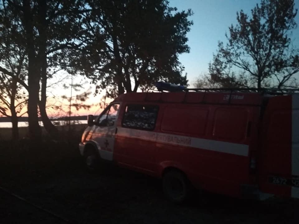 Водолази призупинили пошуки посадовця Луцькради