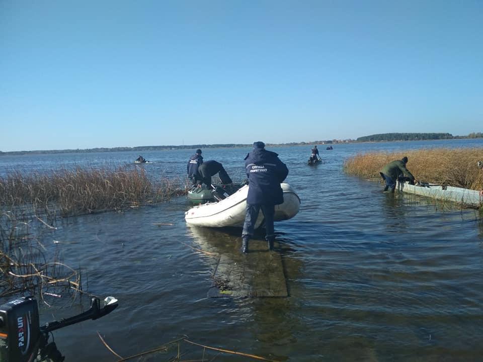 Рятувальники повідомили, де знайшли тіло Олексія Веремійчика