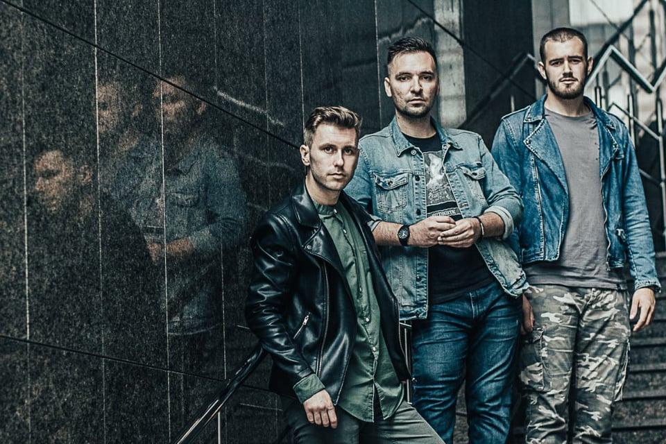 «Amor Fati» презентує у Луцьку свій дебютний альбом