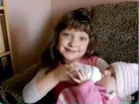 Автомобіль збив доньку паламаря луцького храму: дівчинка в реанімації
