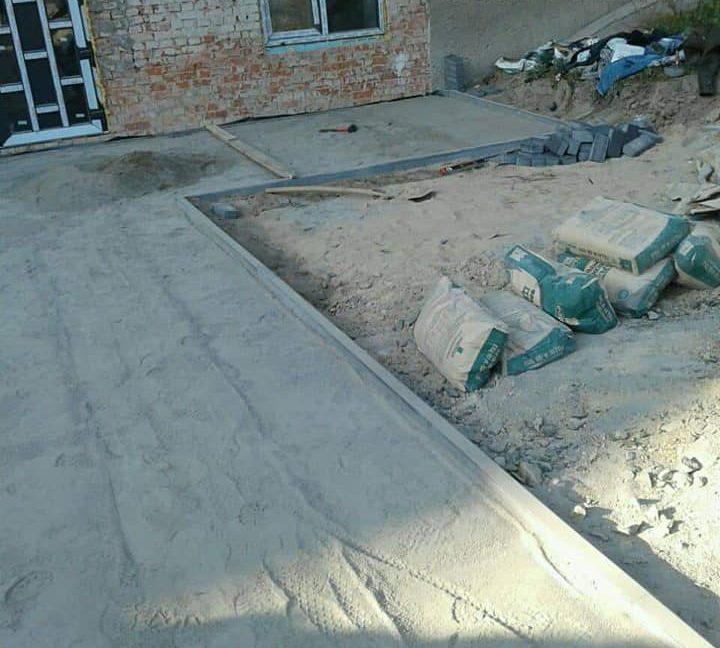 У Луцьку муніципали виявили незаконні земляні роботи