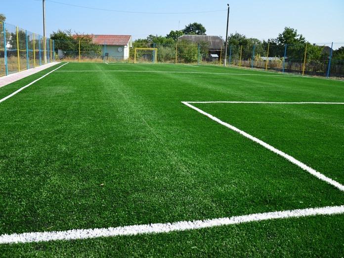 На Волині до кінця року запрацюють п'ять футбольних полів