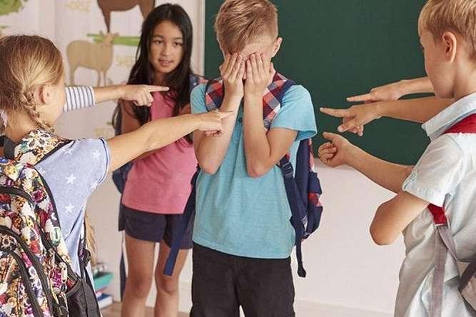 Інформація про булінг в одній із луцьких шкіл не підтвердилася