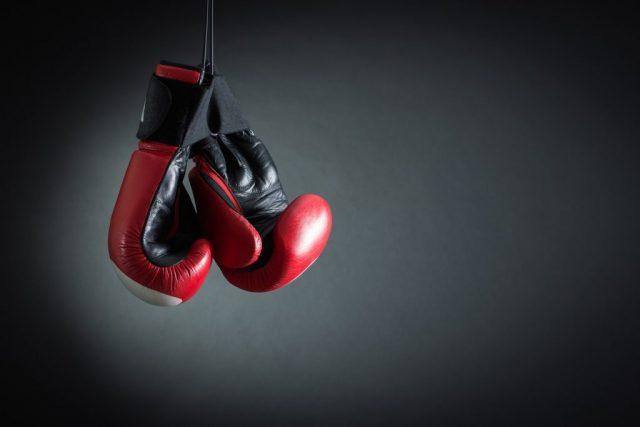 Ковельчанин став чемпіоном України з боксу